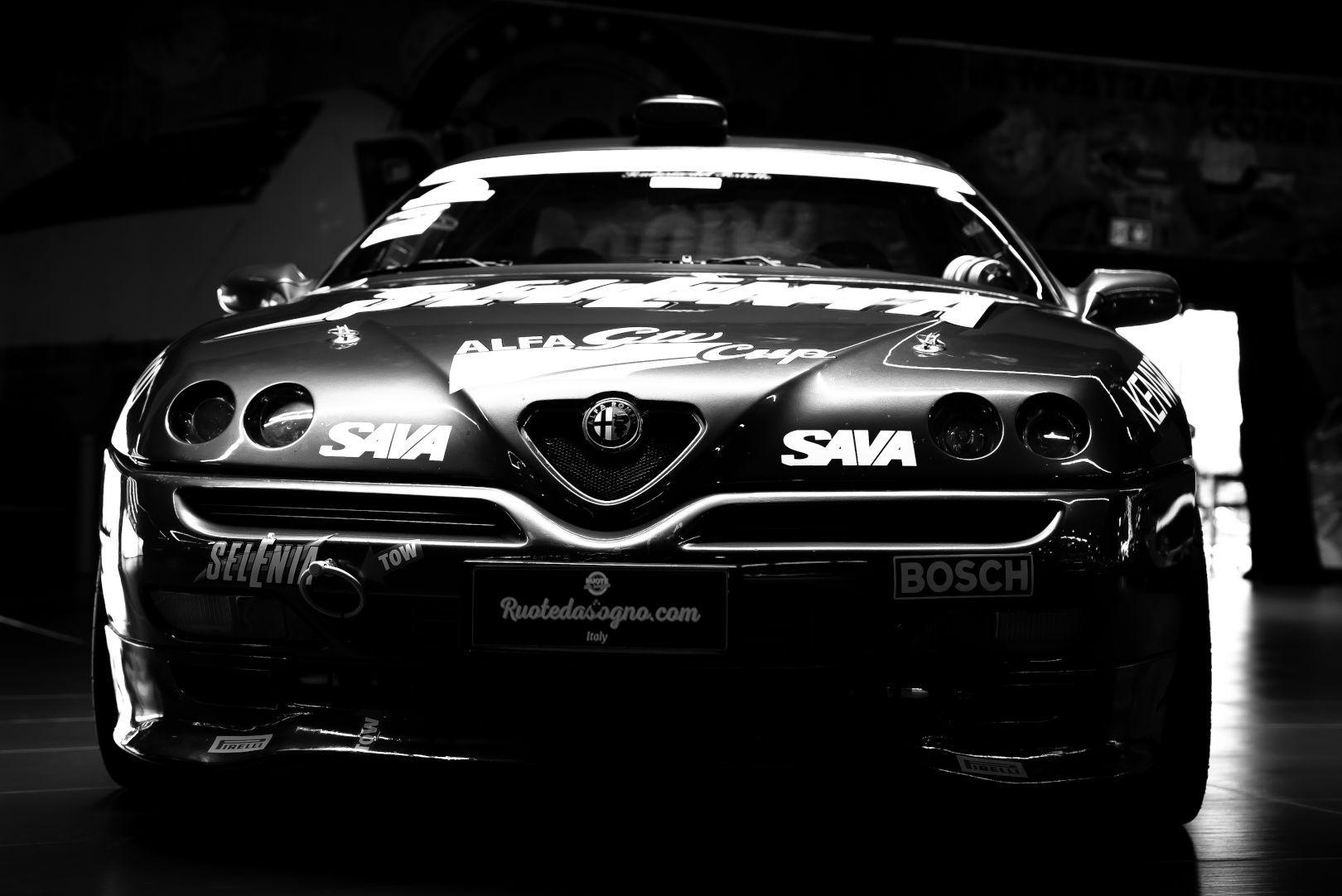1995 Alfa Romeo GTV 2.0 V6 Turbo Cup Replica 57189