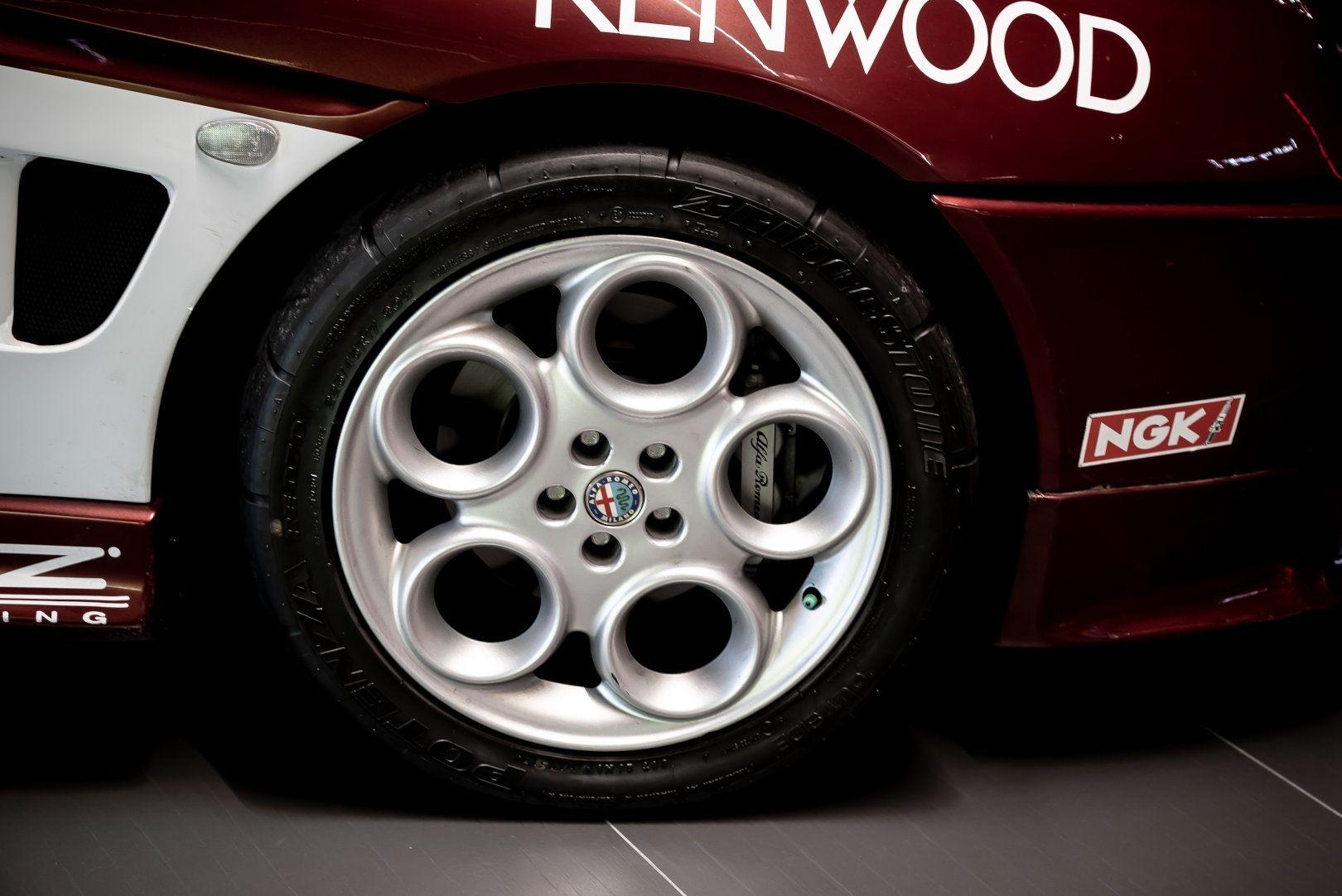 1995 Alfa Romeo GTV 2.0 V6 Turbo Cup Replica 57179