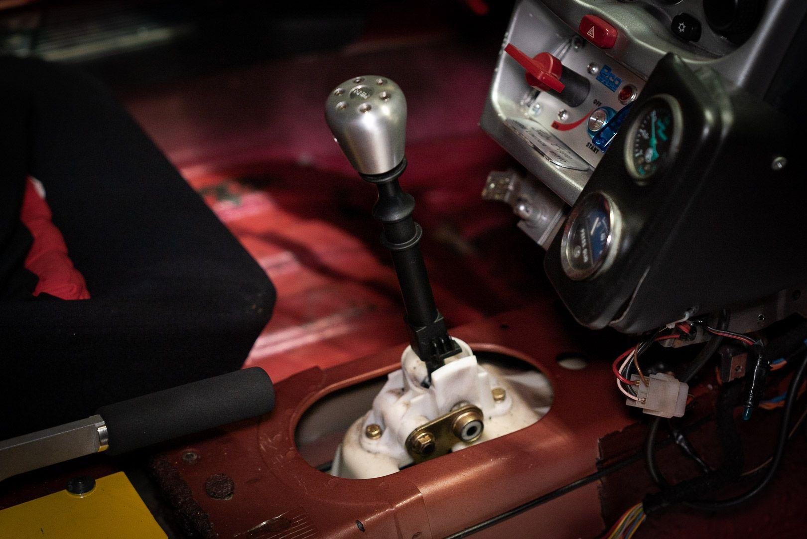 1995 Alfa Romeo GTV 2.0 V6 Turbo Cup Replica 59905