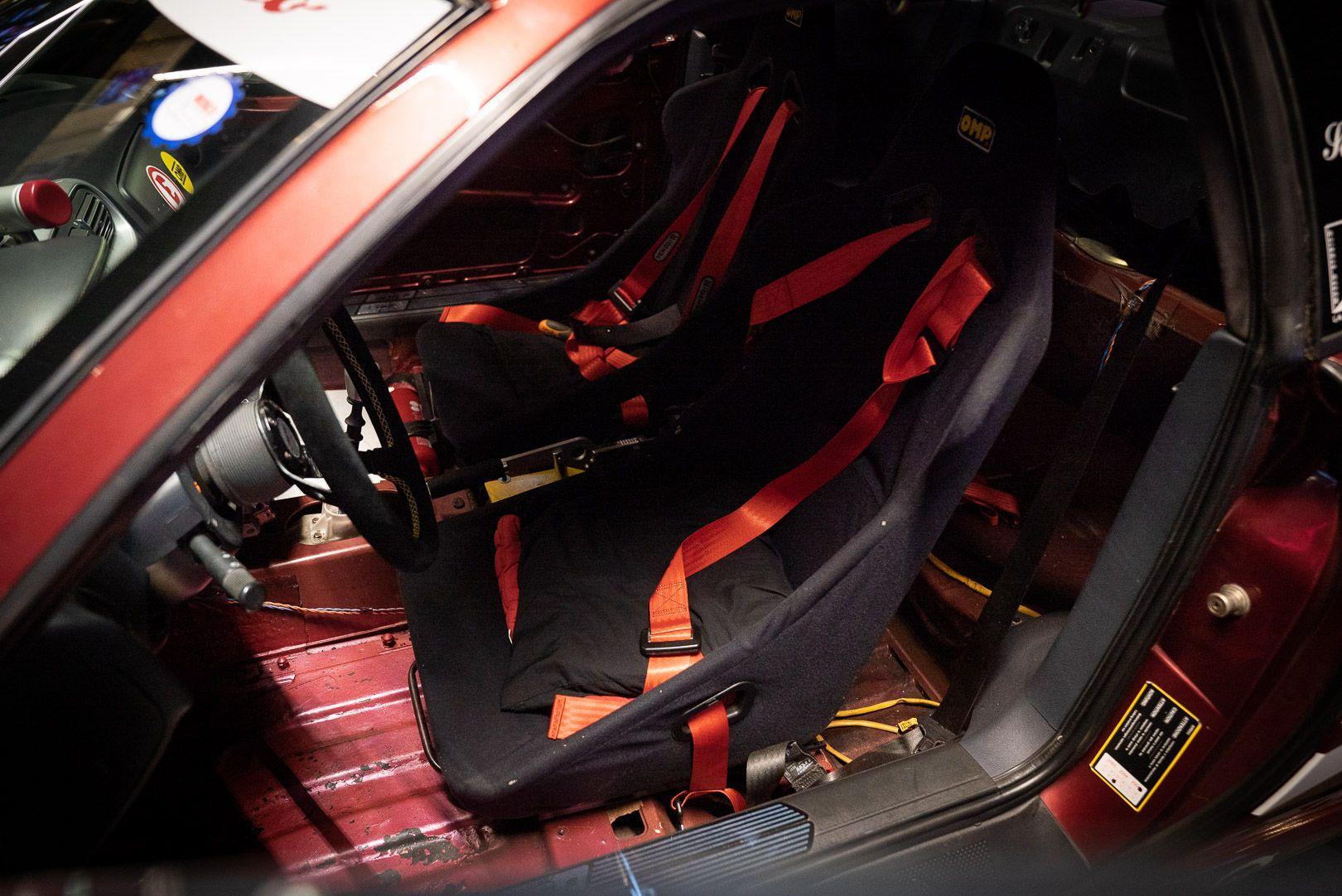 1995 Alfa Romeo GTV 2.0 V6 Turbo Cup Replica 59930