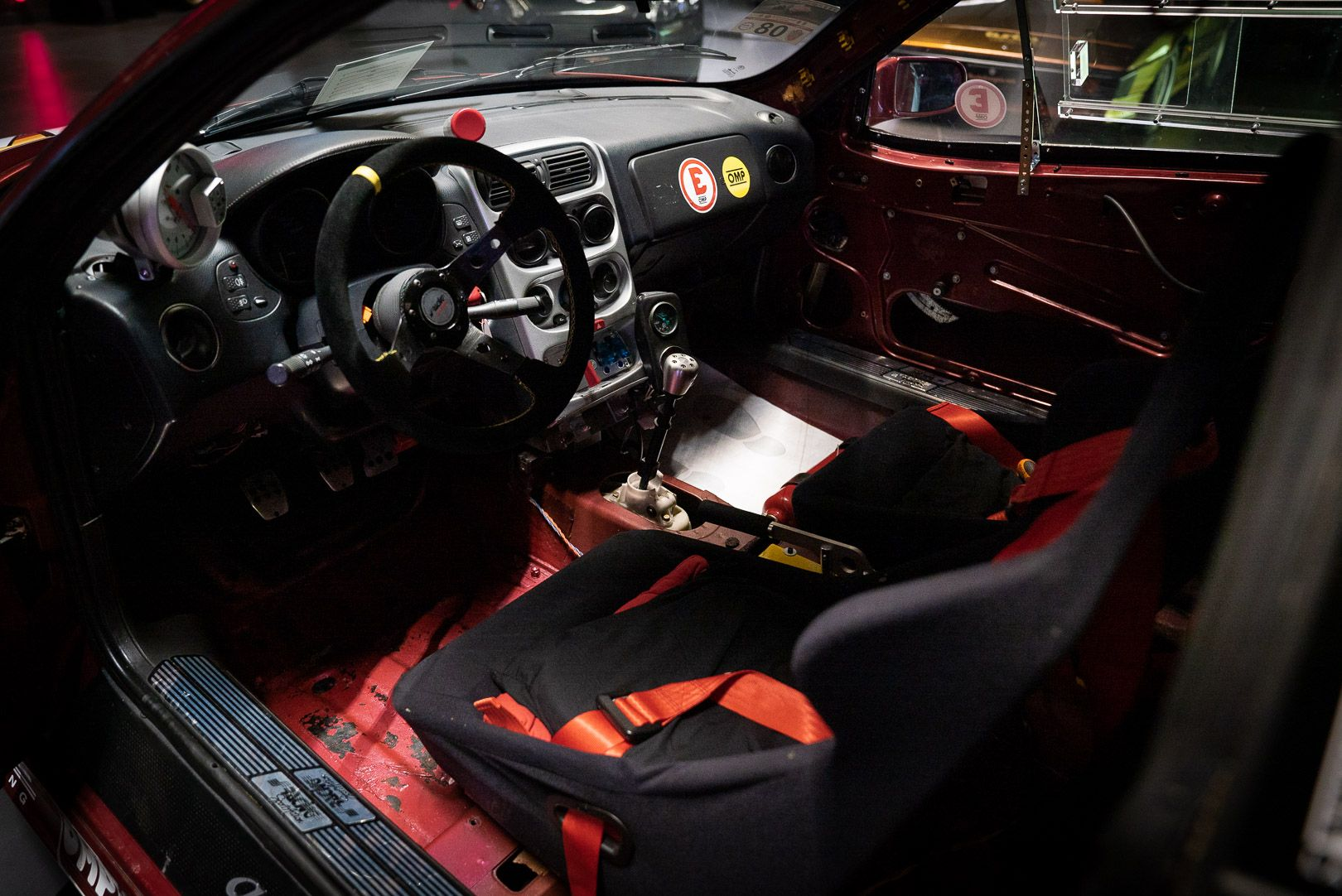1995 Alfa Romeo GTV 2.0 V6 Turbo Cup Replica 59936