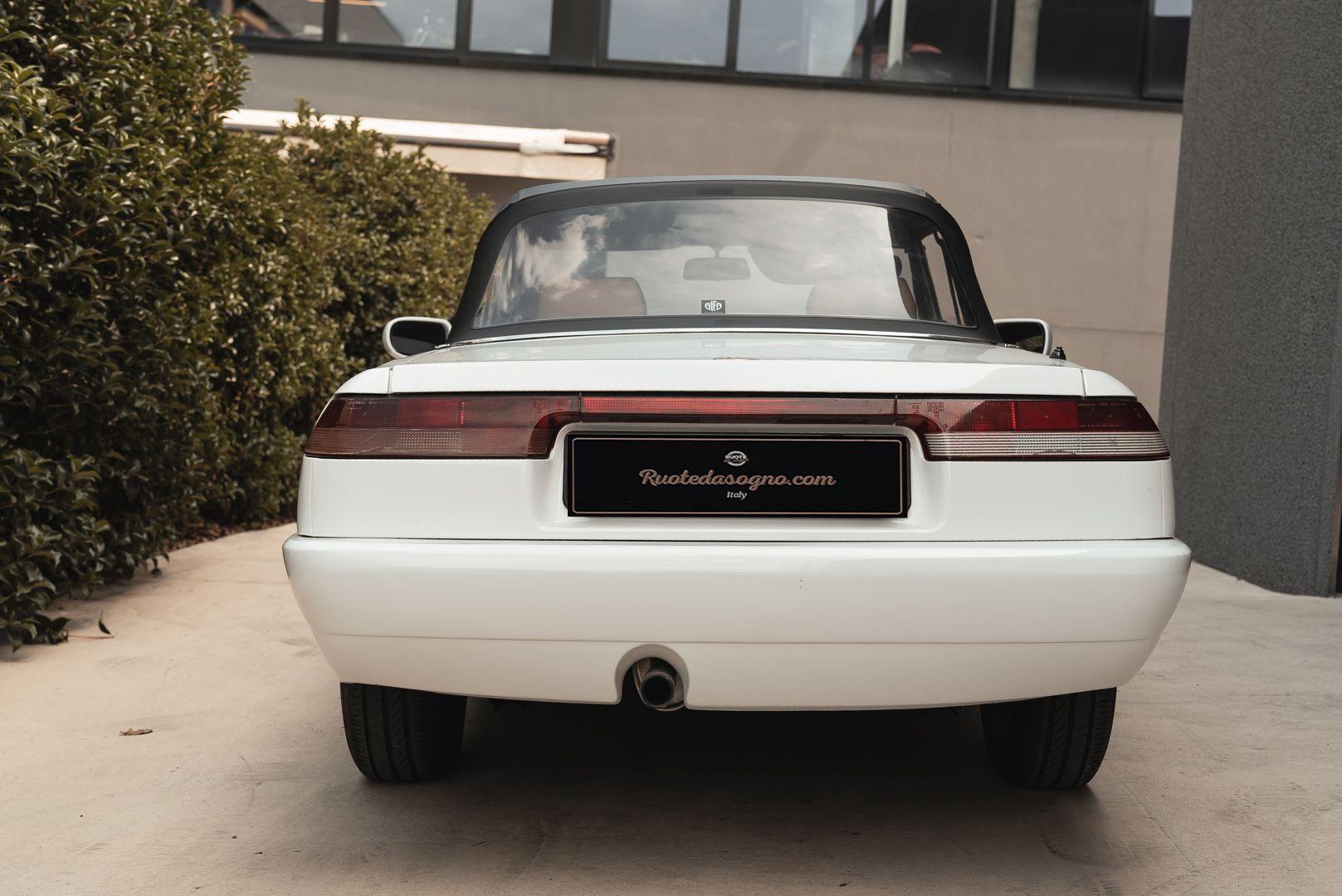 1991 Alfa Romeo Duetto 1.6 79679