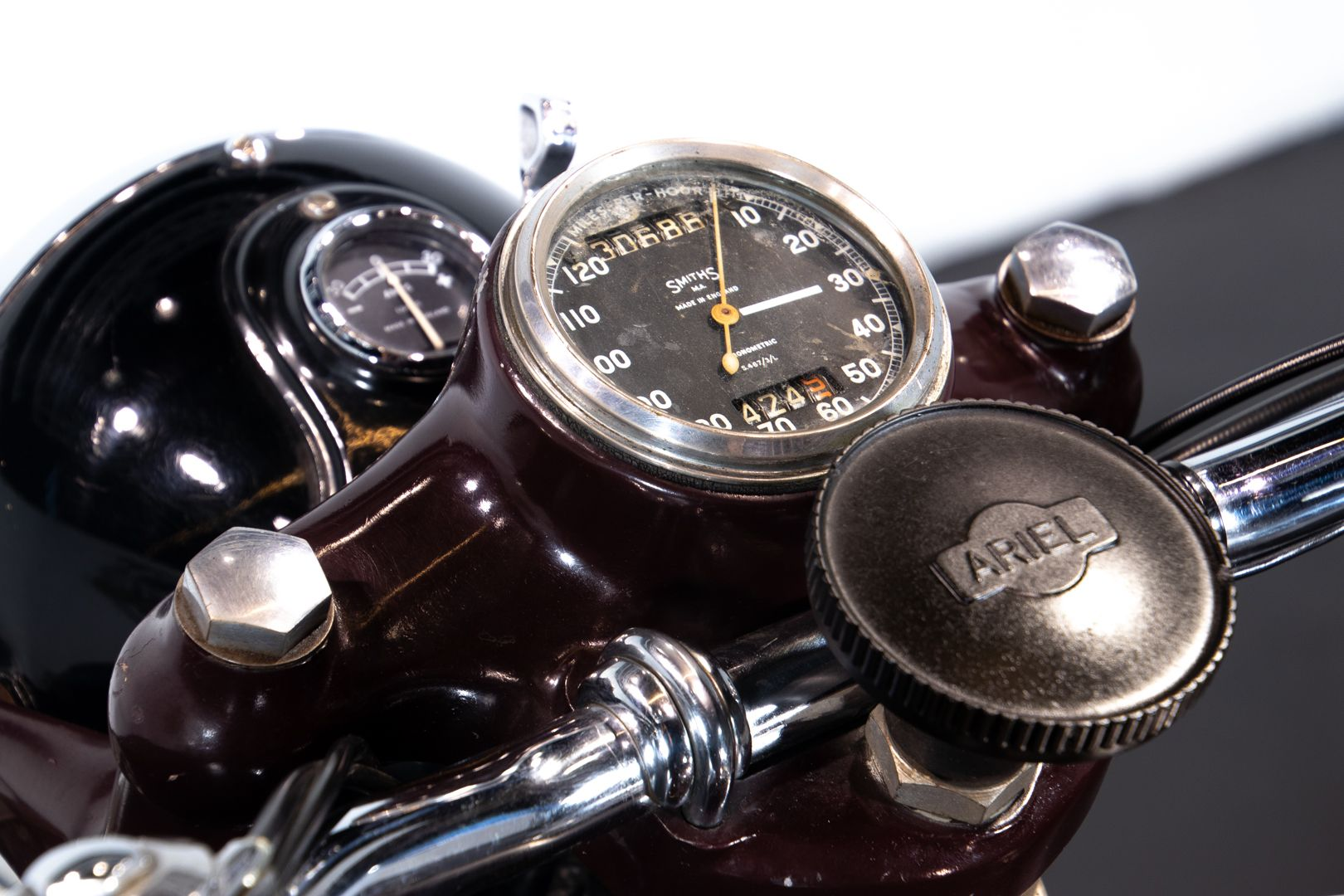 1955 Ariel 350 29838