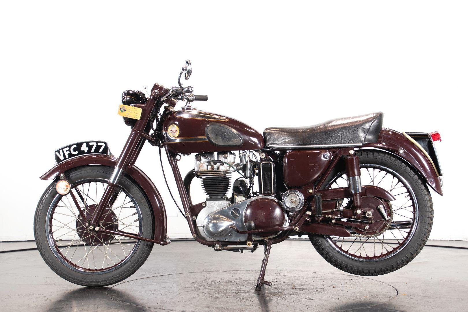 1955 Ariel 350 29826