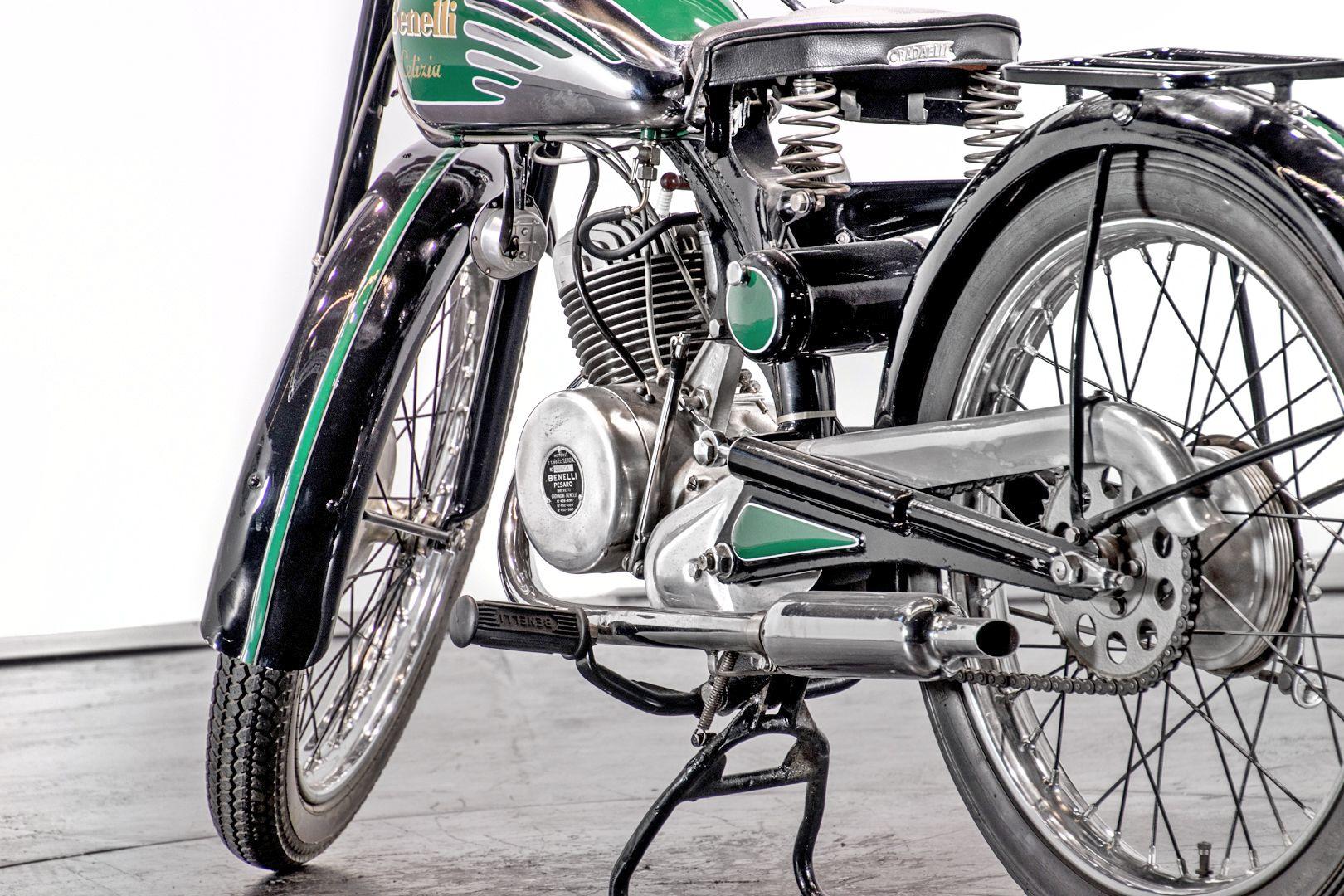 1950 Benelli Letizia 98 74452