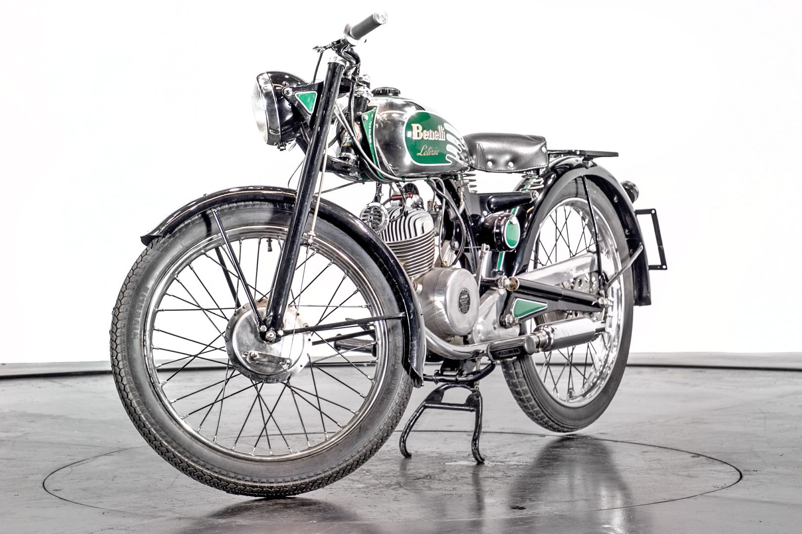 1950 Benelli Letizia 98 74450