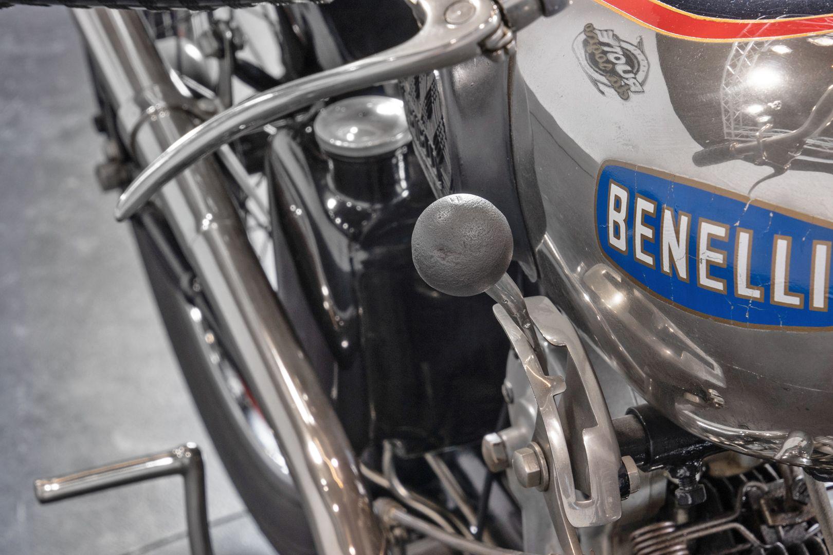 1934 Benelli 220 Sport 74378