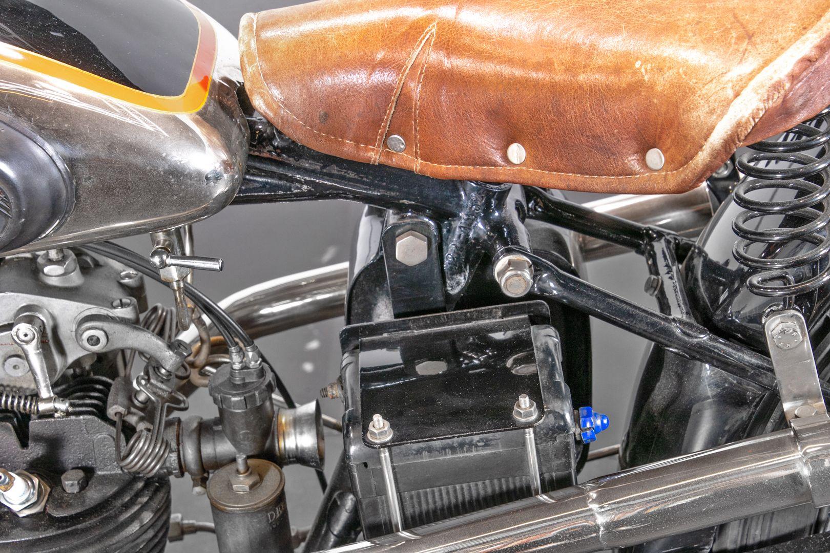 1934 Benelli 220 Sport 74381