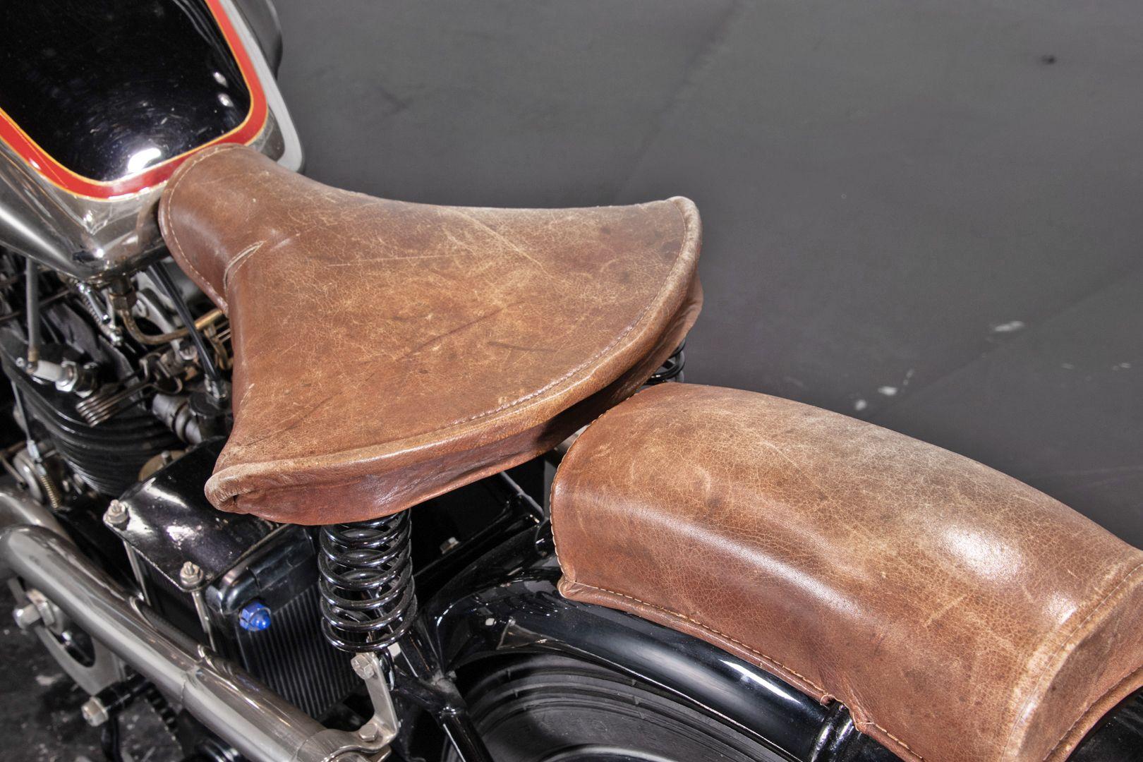 1934 Benelli 220 Sport 74372