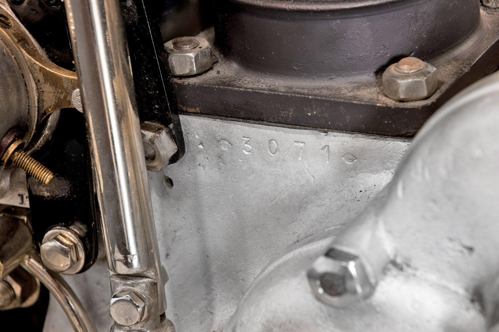 1916 Bianchi 500 40910