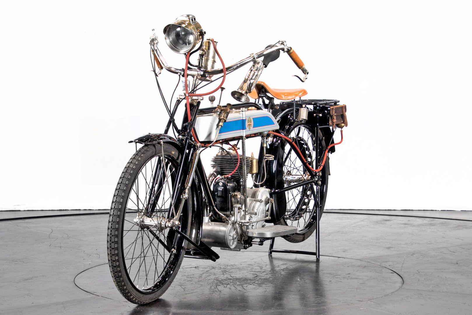 1916 Bianchi 500 40901