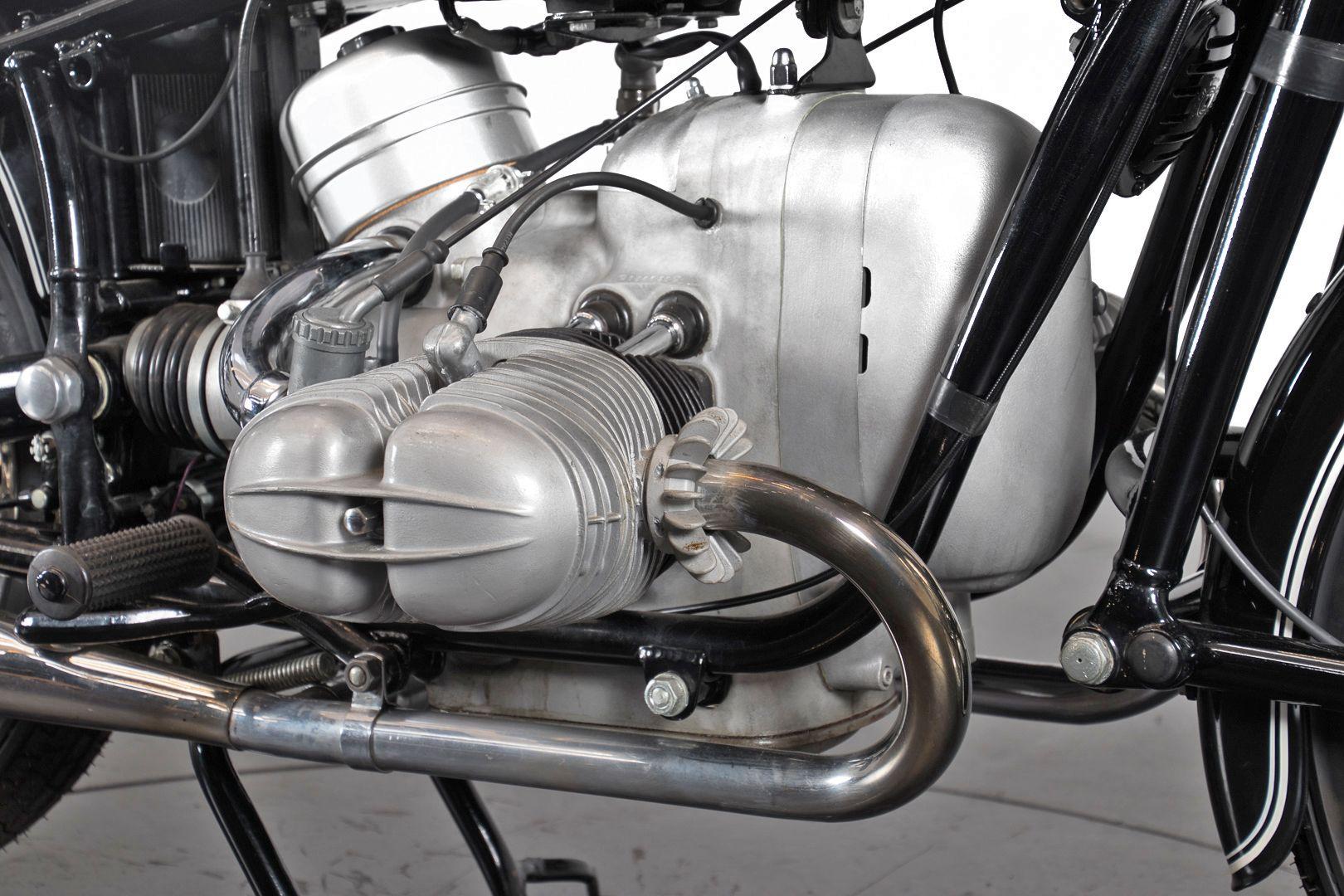 1959 BMW R 69 35739