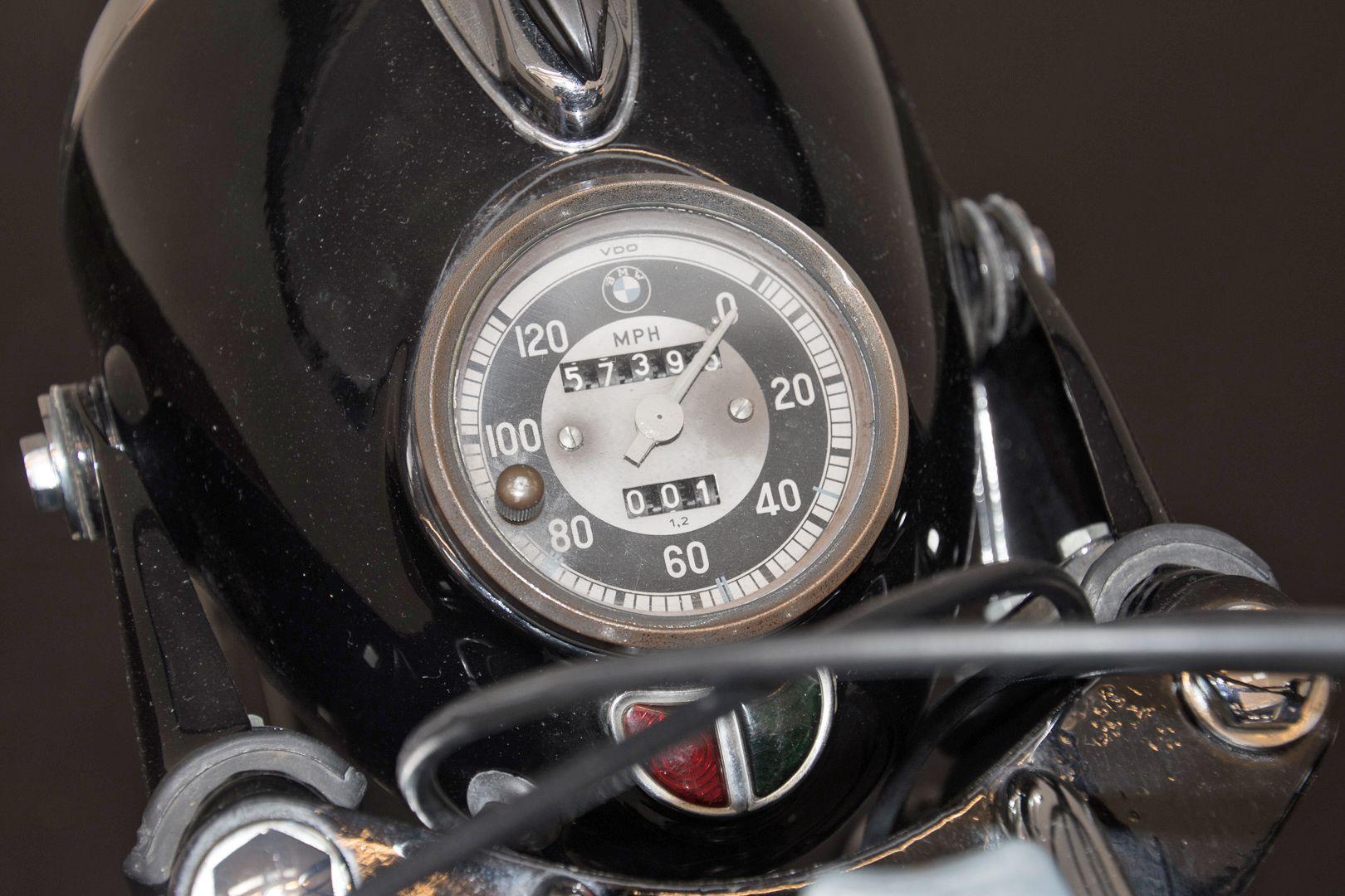 1959 BMW R 69 35744