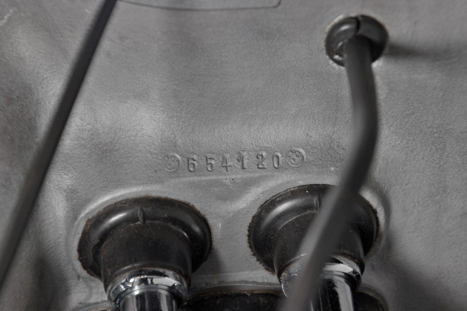 1959 BMW R 69 35747