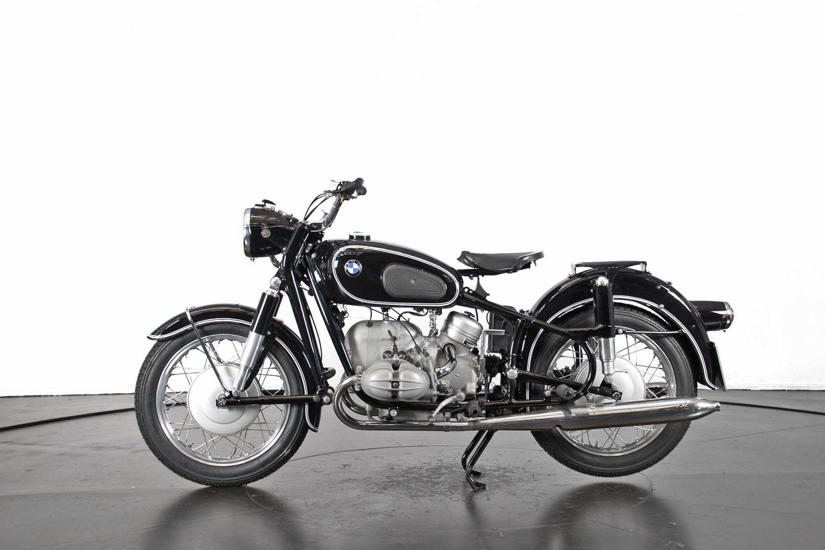 1959 BMW R 69 35734