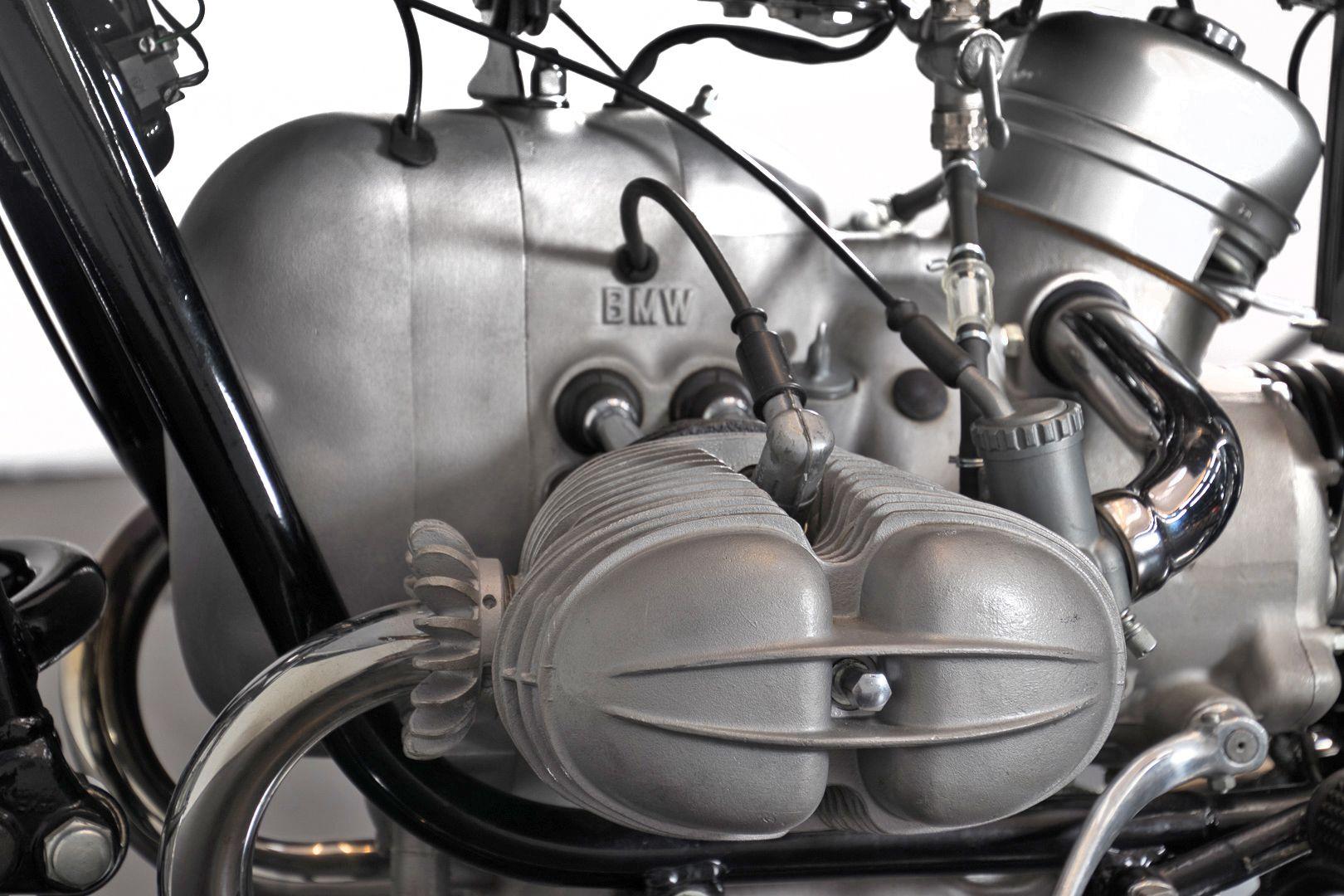 1959 BMW R 69 35740