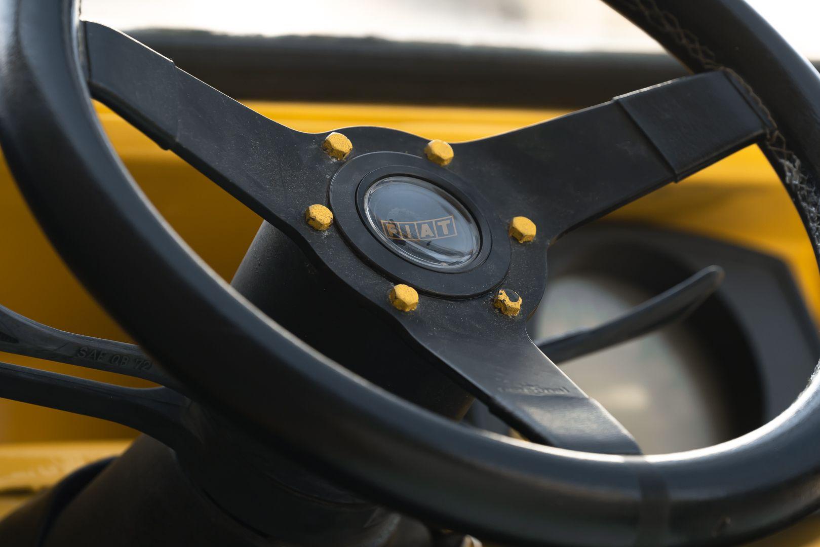 1977 FIAT 126 Jungla Savio 76400