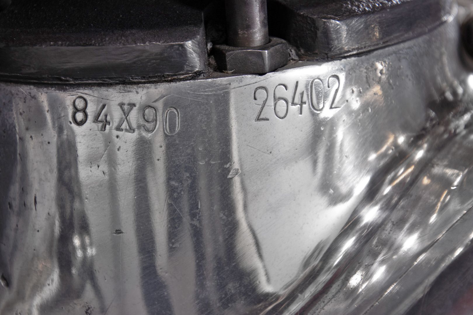1946 Gilera Saturno 500 S 42970