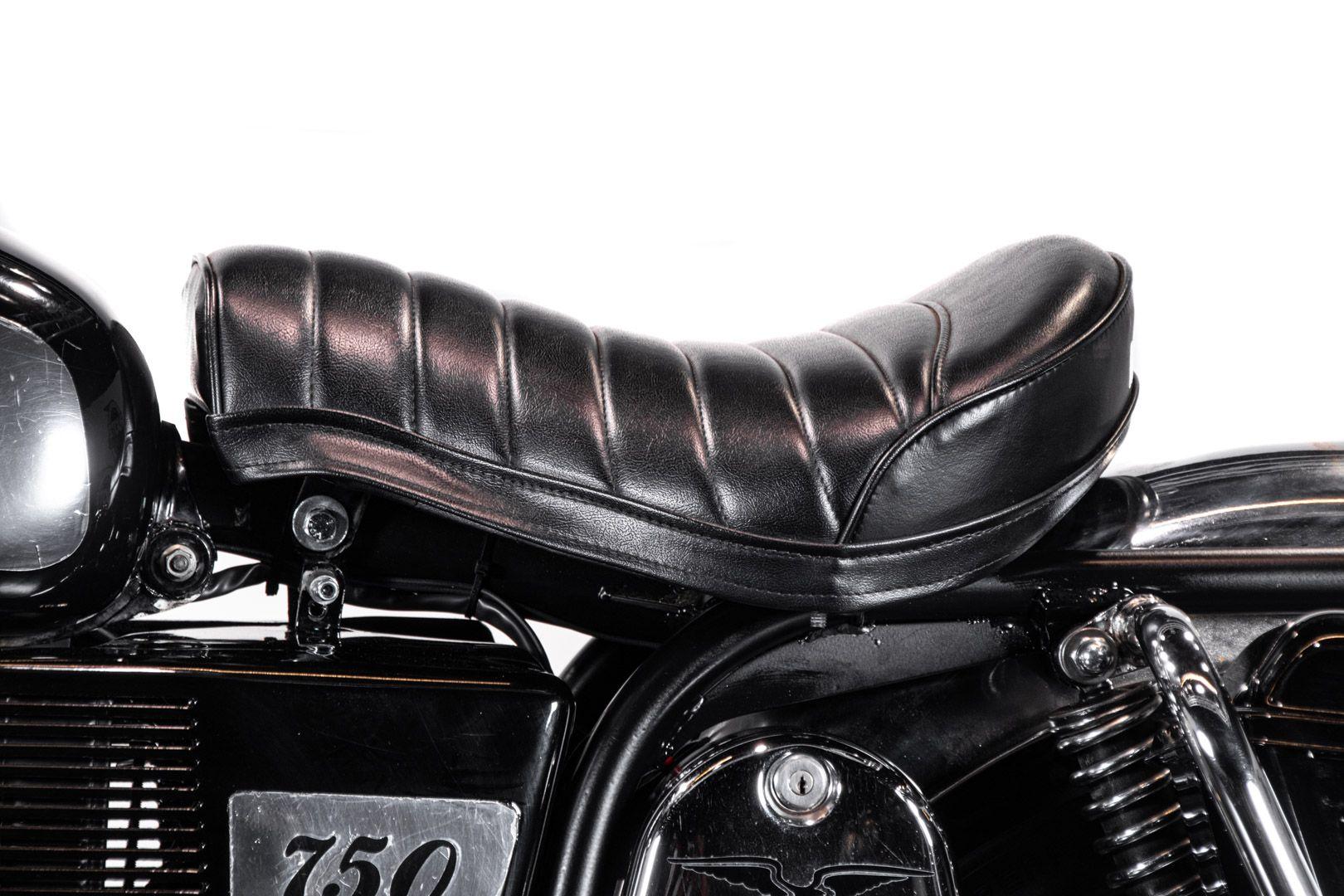 1969 Moto Guzzi V7 Special 81472