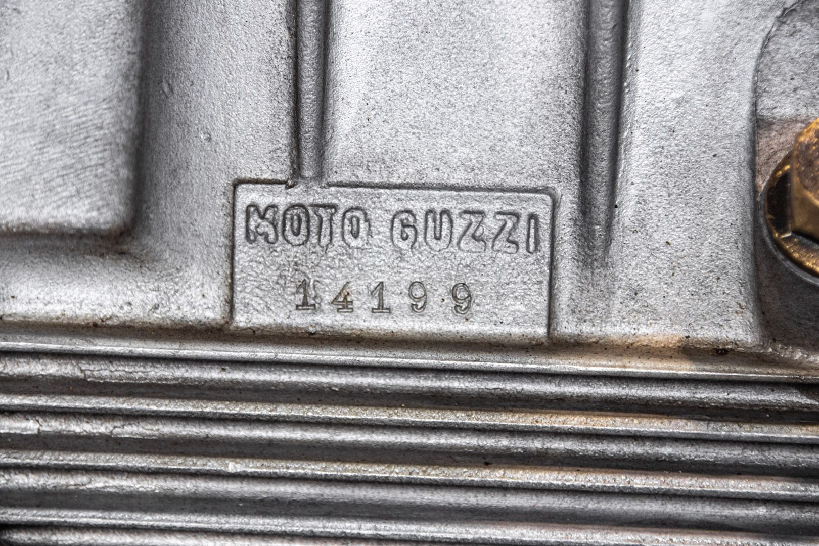 1969 Moto Guzzi V7 Special 81490