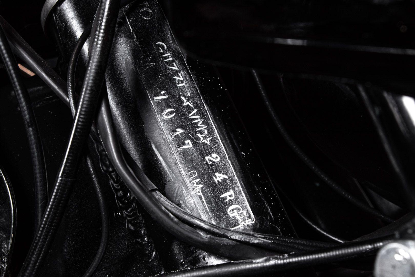 1969 Moto Guzzi V7 Special 81500