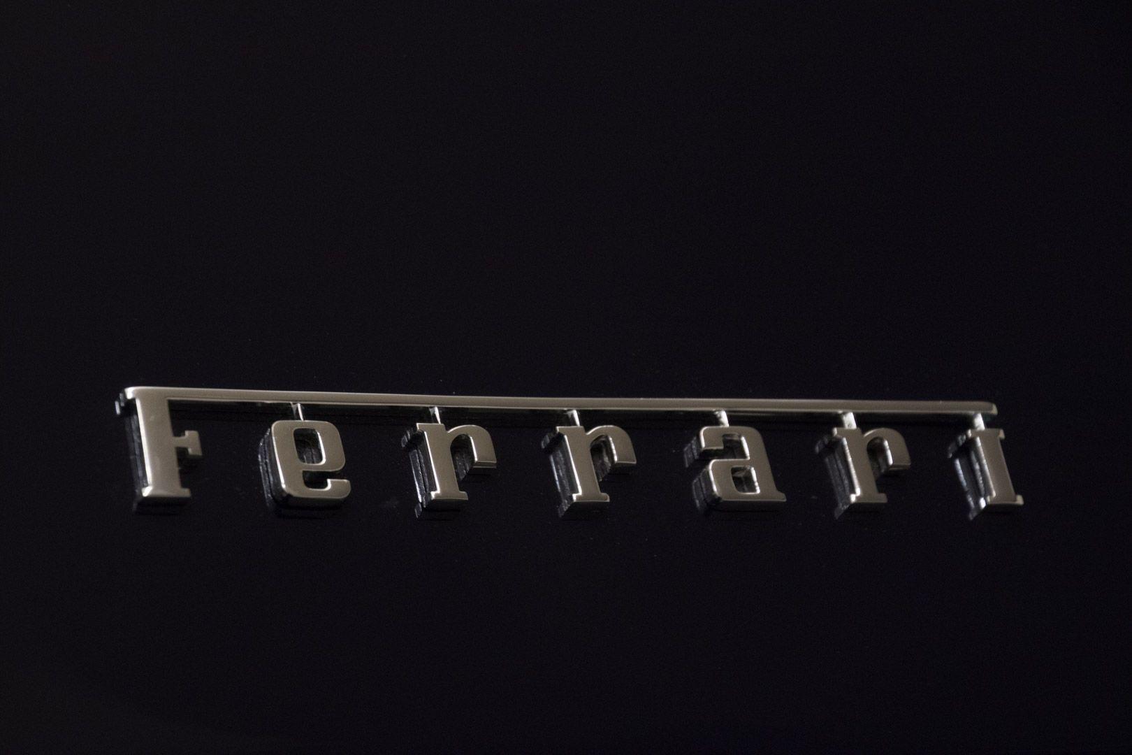 1972 Ferrari Dino 246 GT 17468