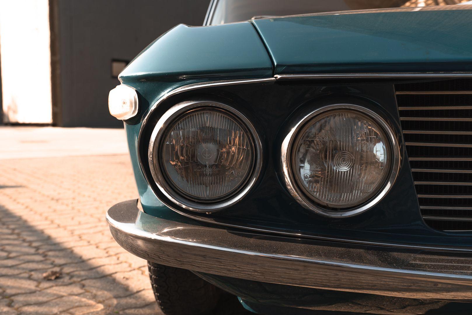 1966 Lancia Fulvia Coupé 1.2 66569