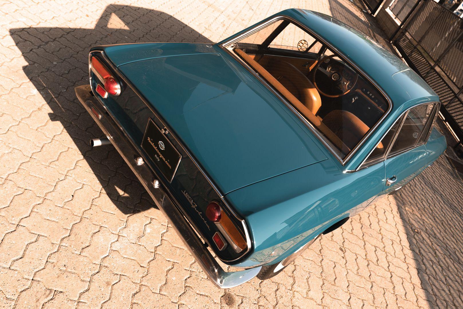 1966 Lancia Fulvia Coupé 1.2 66564
