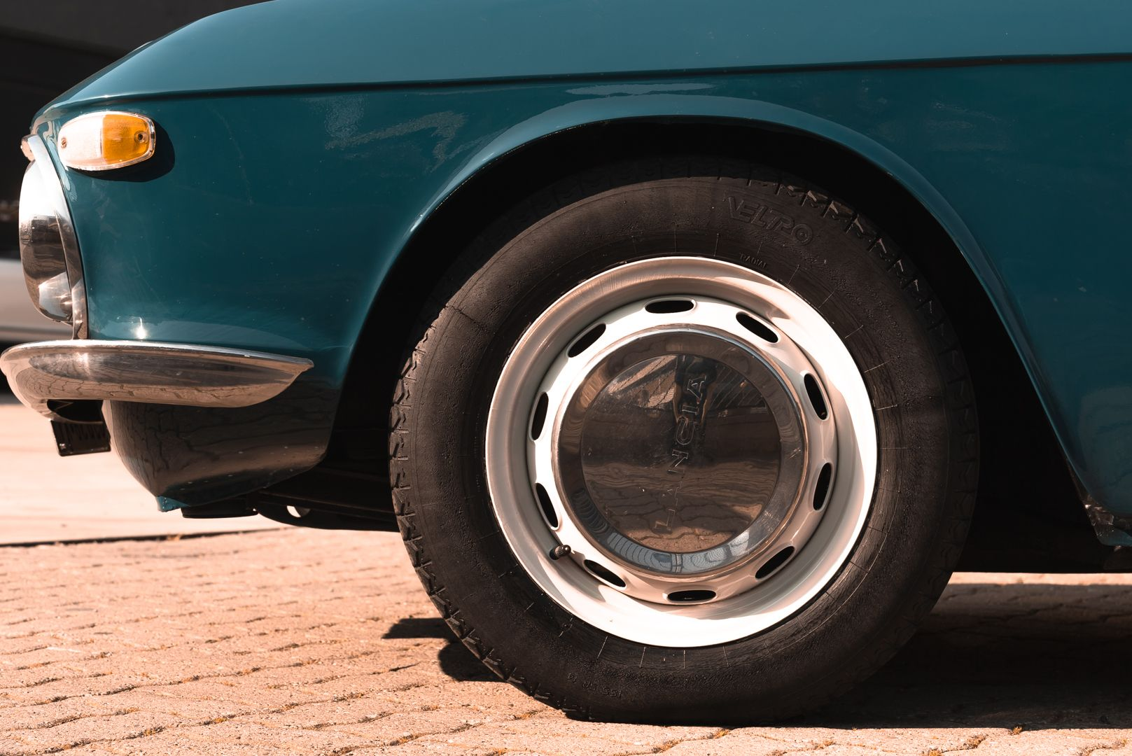 1966 Lancia Fulvia Coupé 1.2 66568
