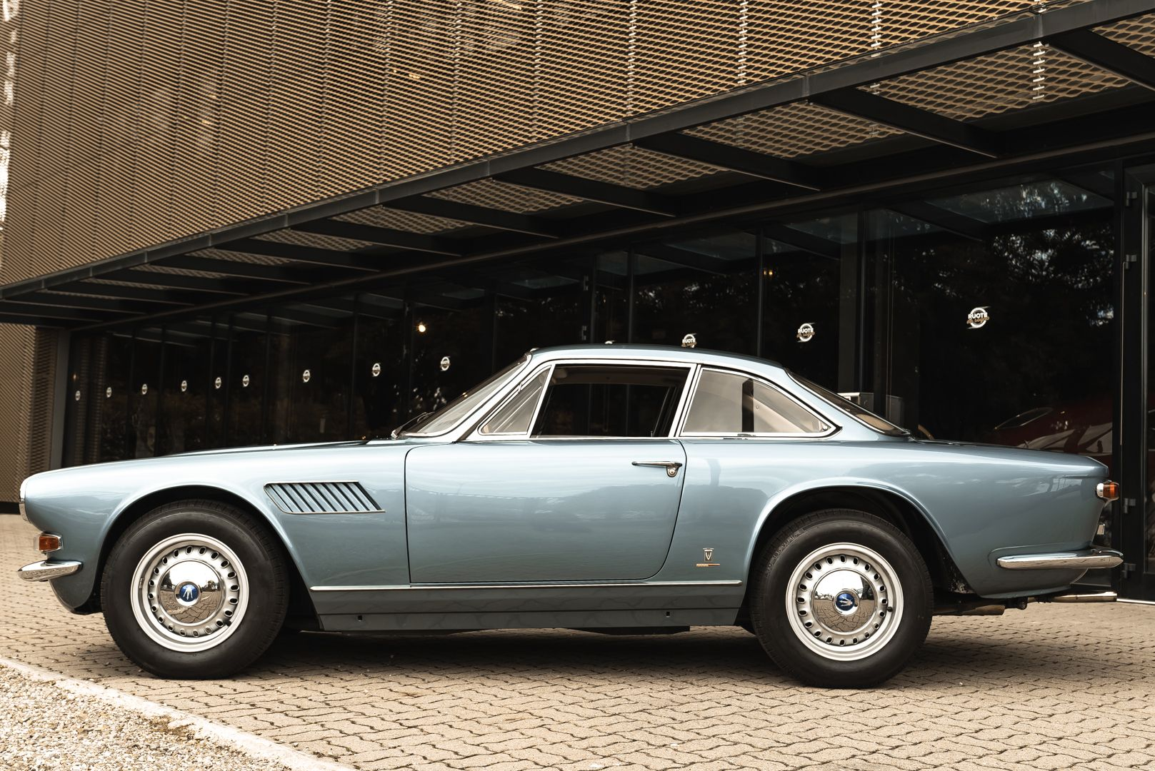 1965 Maserati 3500 GTi Sebring 84648