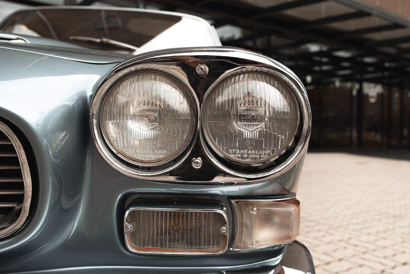 1965 Maserati 3500 GTi Sebring 84653