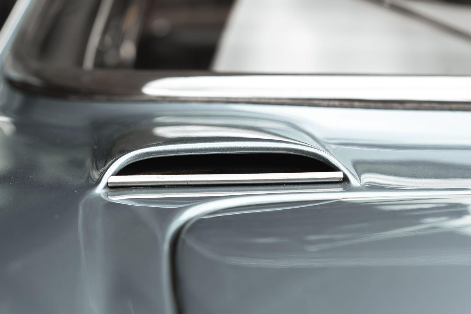 1965 Maserati 3500 GTi Sebring 84664