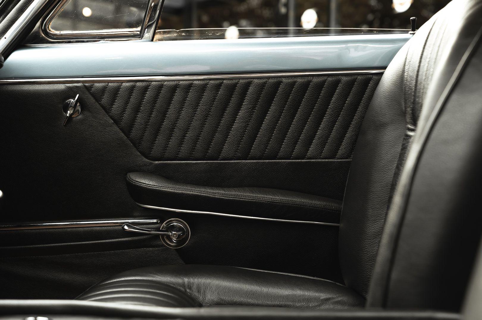 1965 Maserati 3500 GTi Sebring 84686