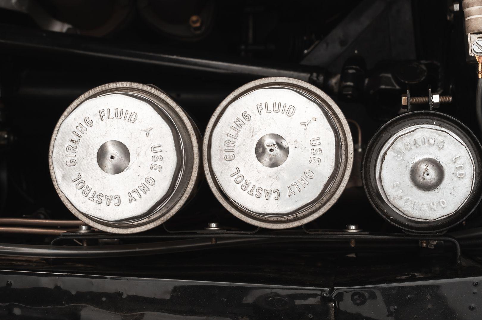 1965 Maserati 3500 GTi Sebring 84692