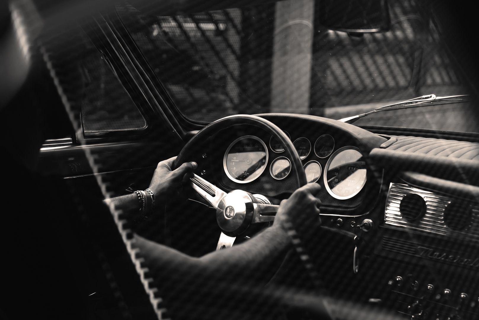 1965 Maserati 3500 GTi Sebring 84704