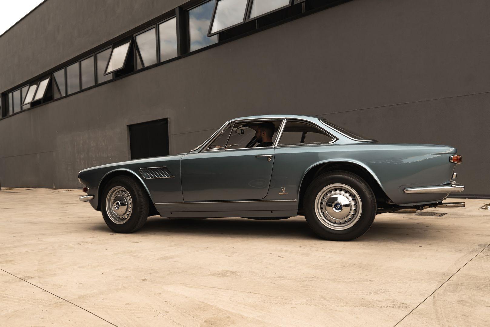 1965 Maserati 3500 GTi Sebring 84705