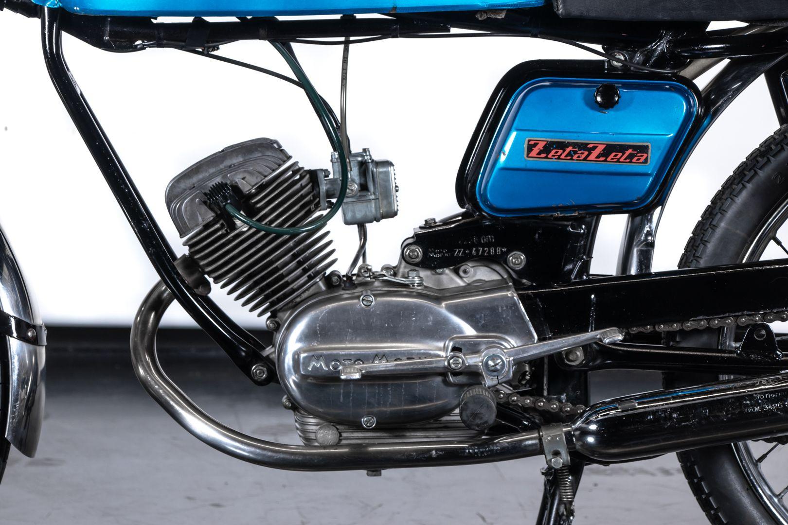 1975 Moto Morini Corsarino ZZ 77774