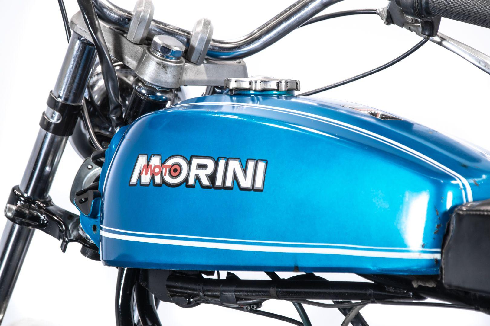 1975 Moto Morini Corsarino ZZ 77775