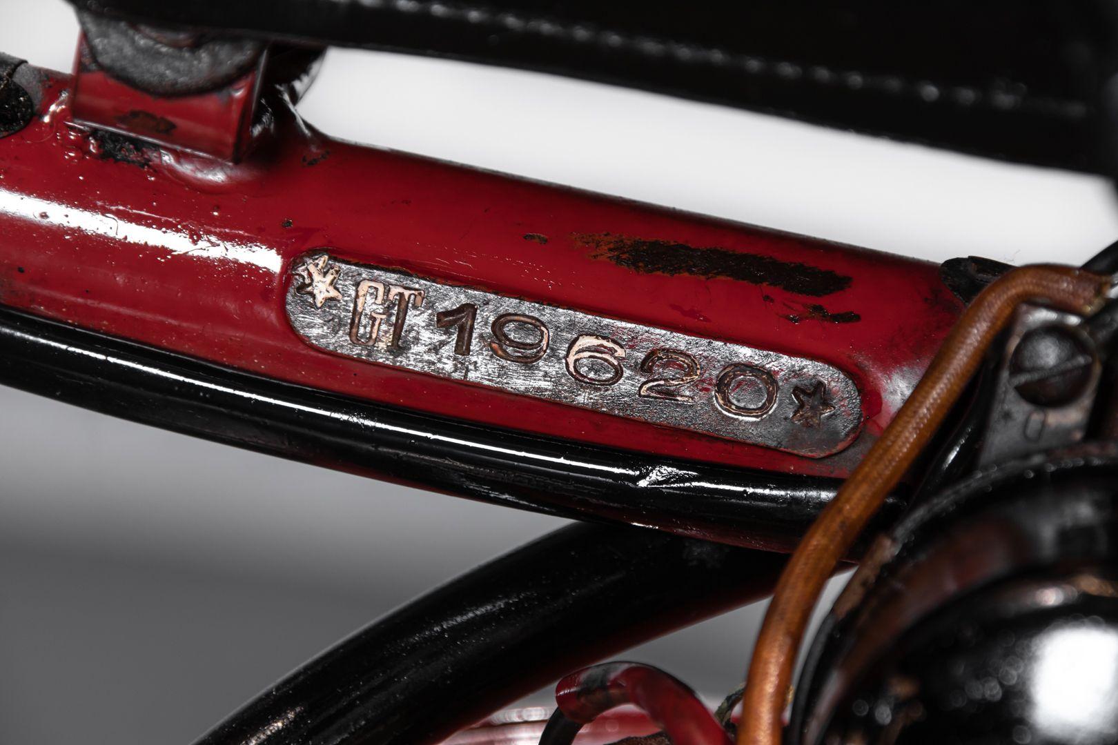 1957 Moto Morini GT 175 78750