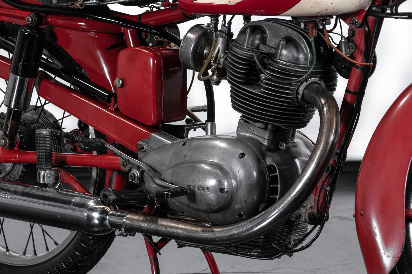 1957 Moto Morini GT 175 78745