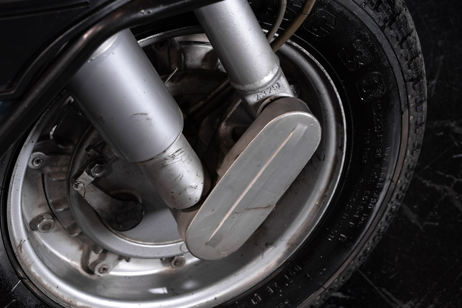 1983 Piaggio Vespa PX 125 E 83323