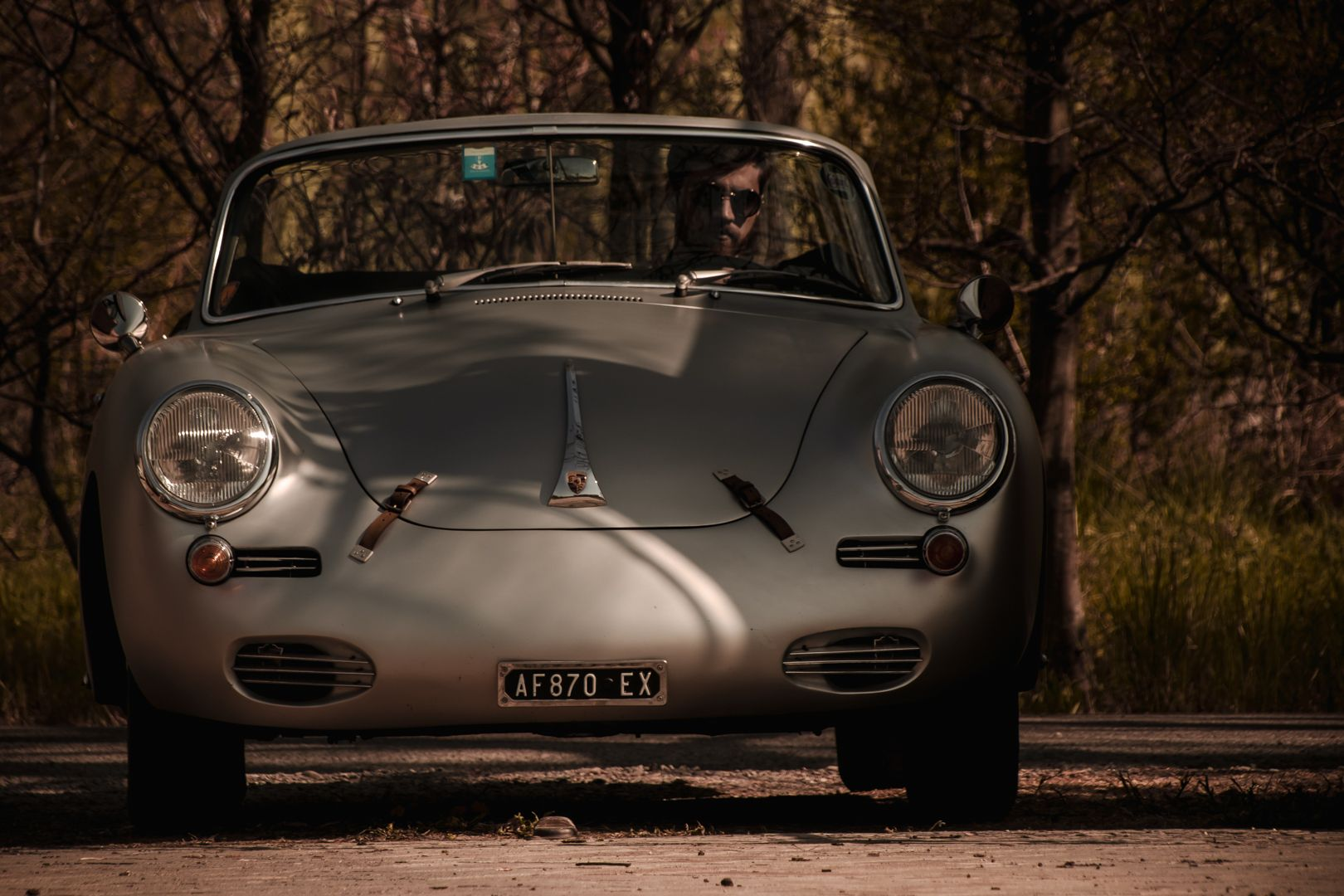 "1963 Porsche 356 C 1600 Cabrio ""Reutter"" 66529"