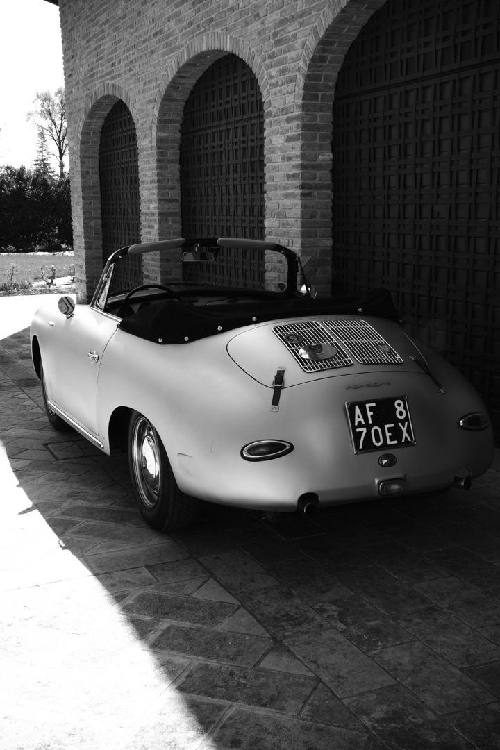"1963 Porsche 356 C 1600 Cabrio ""Reutter"" 66521"
