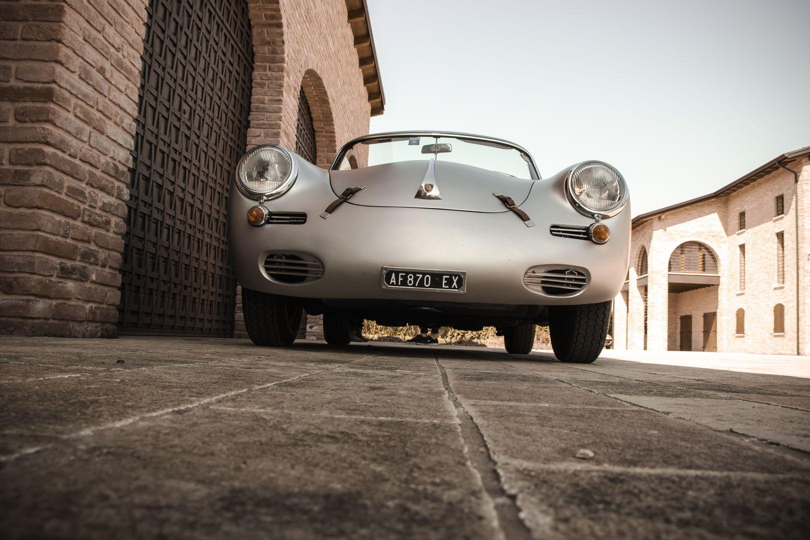 "1963 Porsche 356 C 1600 Cabrio ""Reutter"" 66516"