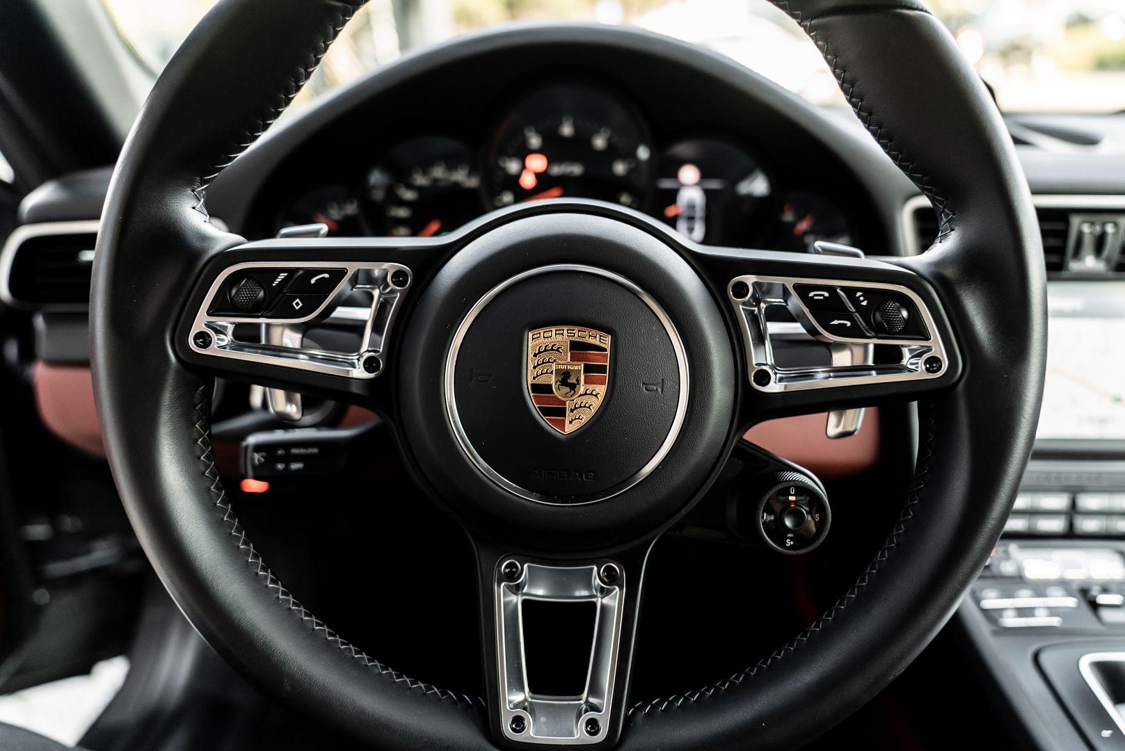 2018 Porsche 911 Targa 4 GTS 85318