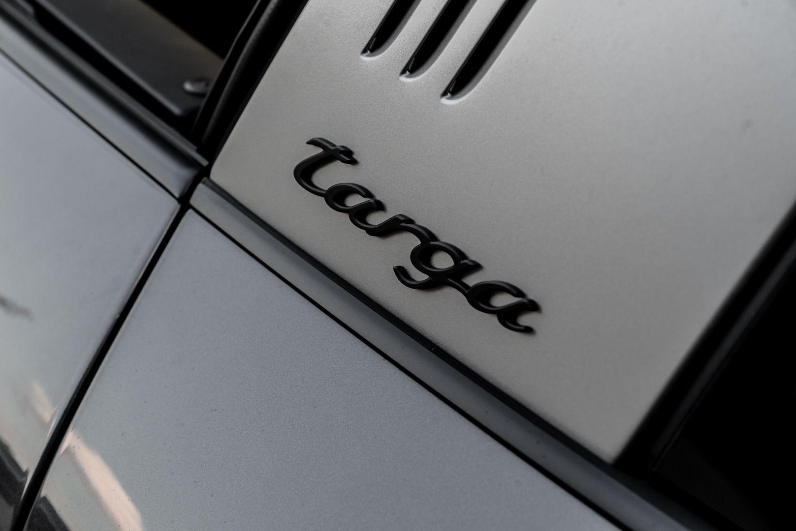 2018 Porsche 911 Targa 4 GTS 85283