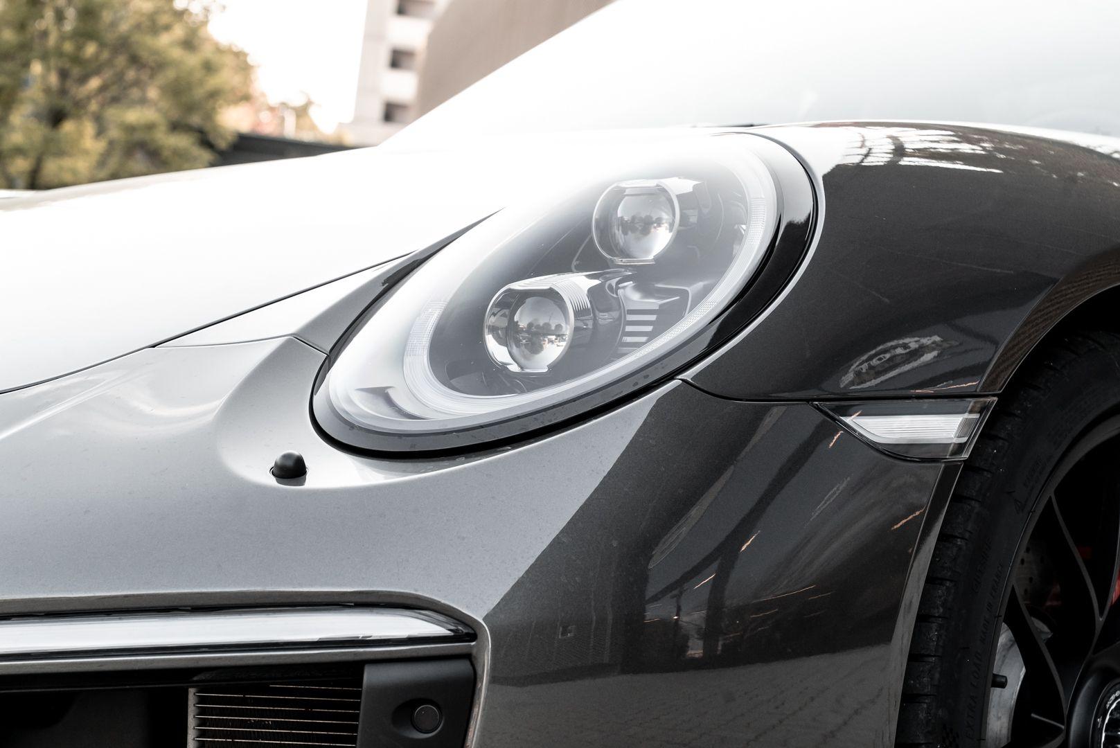 2018 Porsche 911 Targa 4 GTS 85282