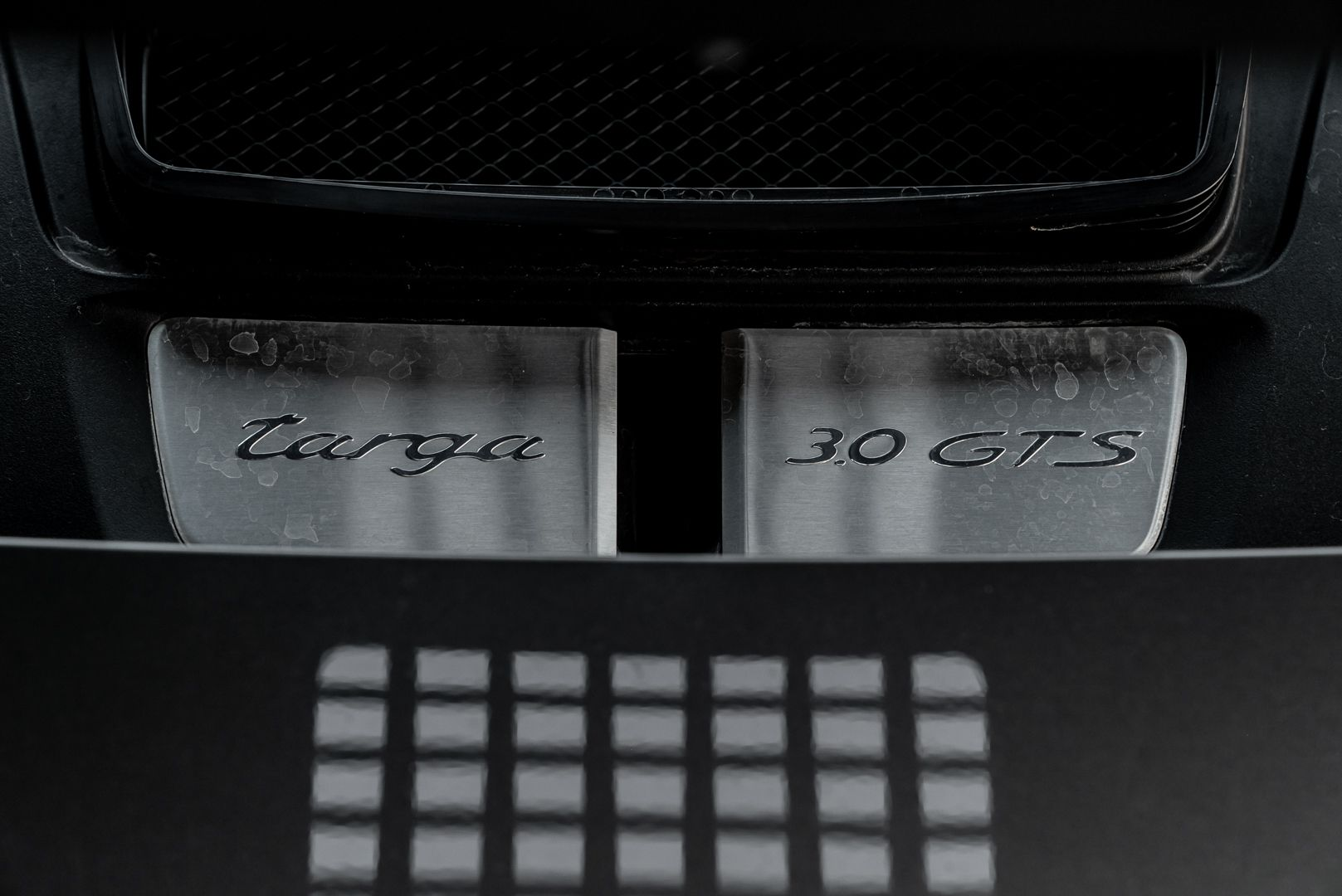 2018 Porsche 911 Targa 4 GTS 85311