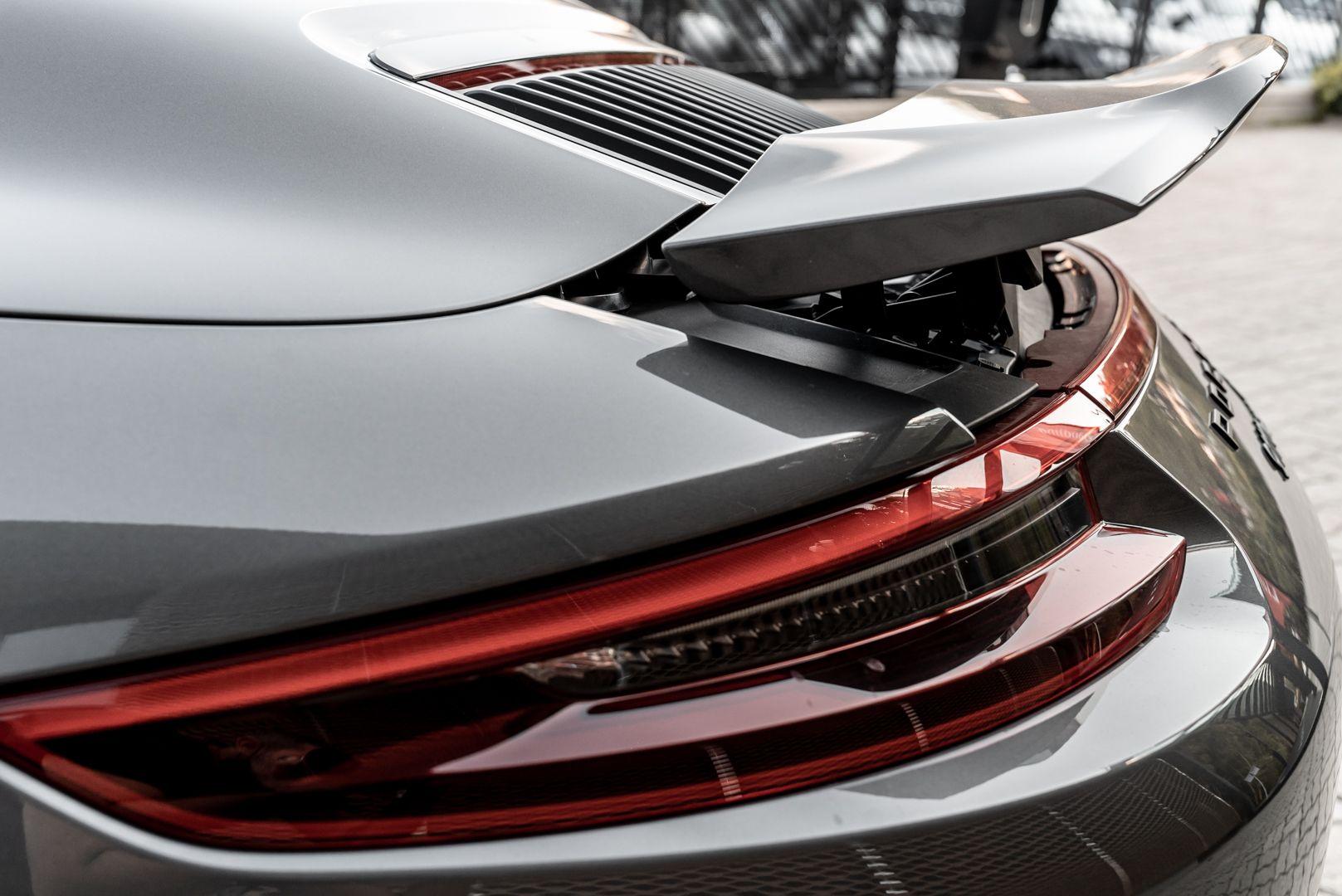 2018 Porsche 911 Targa 4 GTS 85292