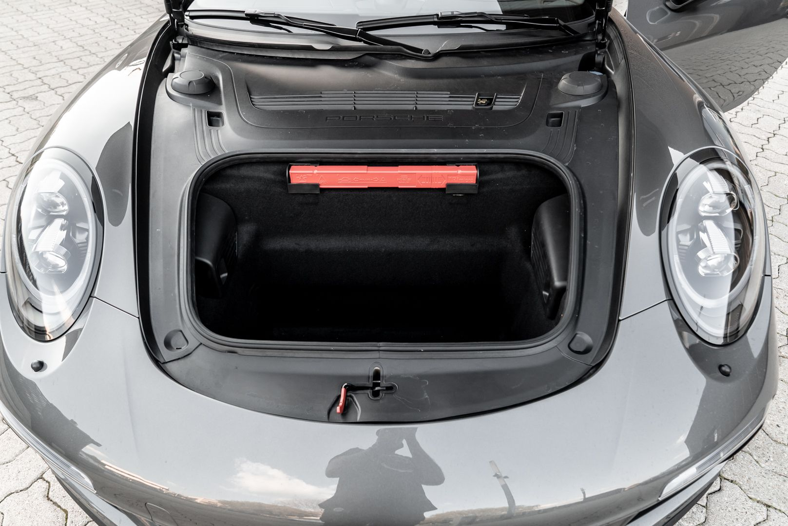 2018 Porsche 911 Targa 4 GTS 85305